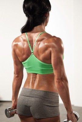 Back Workout... Anyone out there who is starting to have back problems, do this back workout to strengthen your muscles to support your posture!