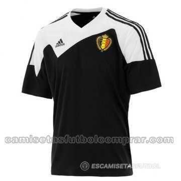 Tailandia Camiseta de la Selección de Belgica 2ª 2016…