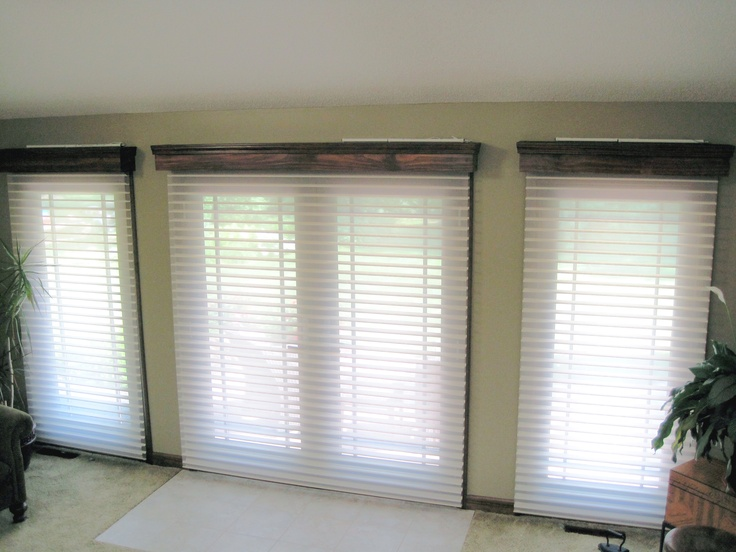Handmade Wooden Cornices With Quot Window Shadings Quot A Great