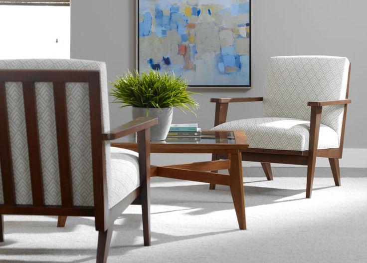 Ryder Chair Ethan AllenLiving Room
