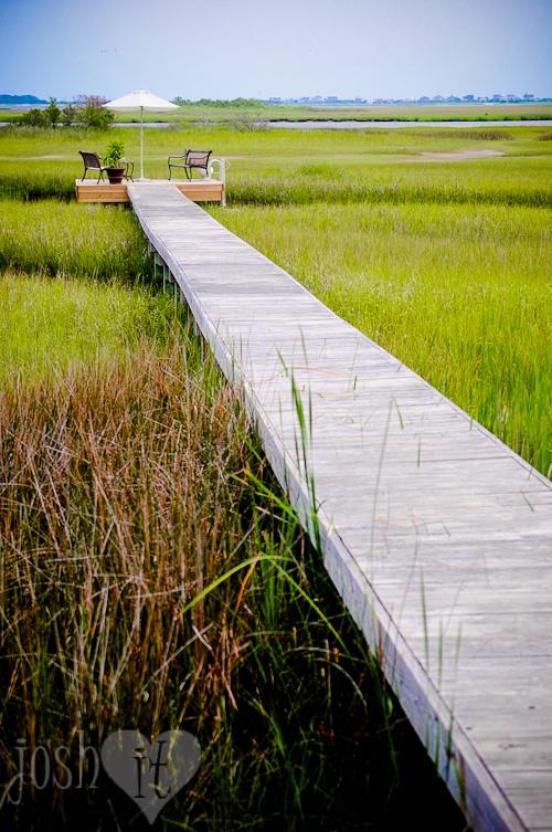 Wanna relax here? Sunset Beach, NC. www.SeaCoastRealty.com #sunsetbeach #northcarolina #realestate