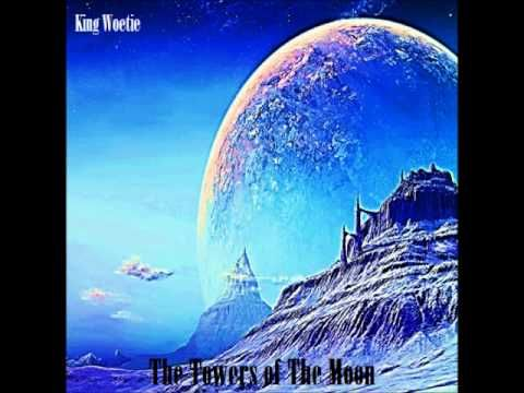 (ambient/space/alien music) King Woetie - The Towers of The Moon