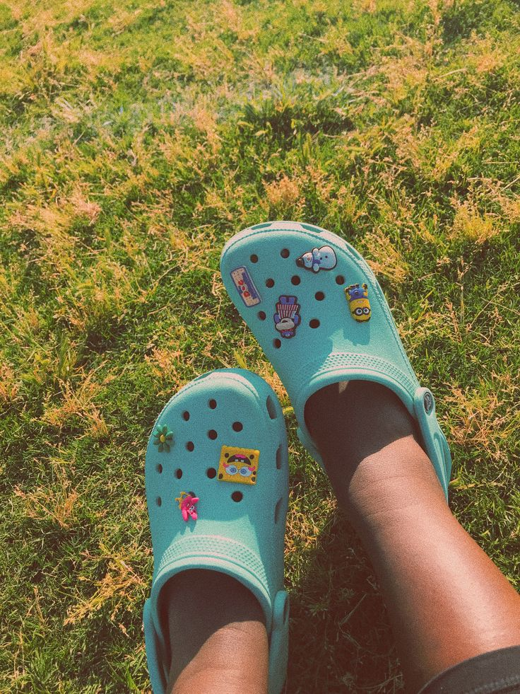 Pin by ⋆venus⋆ on ⋆crocs⋆ Crocs, Shoes, Sandals
