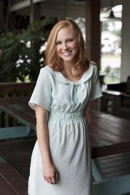 Brynna Dress Sewing Pattern