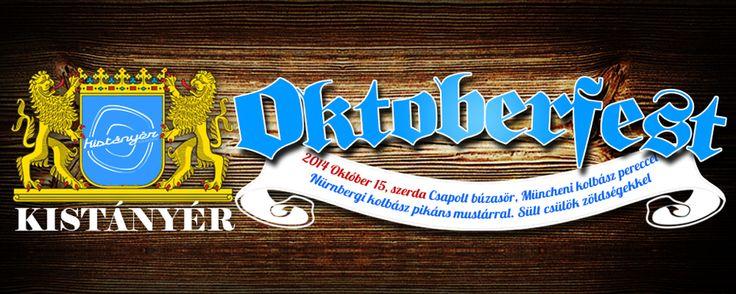 Oktoberfest a Kistányérban