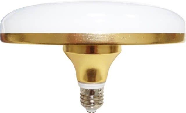 BECUL LED E27 45W INDUSTRIAL DECO fost fabricat special pentru spatii industriale prin dimensiuni si flux luminos sporit. Datorita acestor caracteristici poate fi montat la inaltimi de pana la 4m.