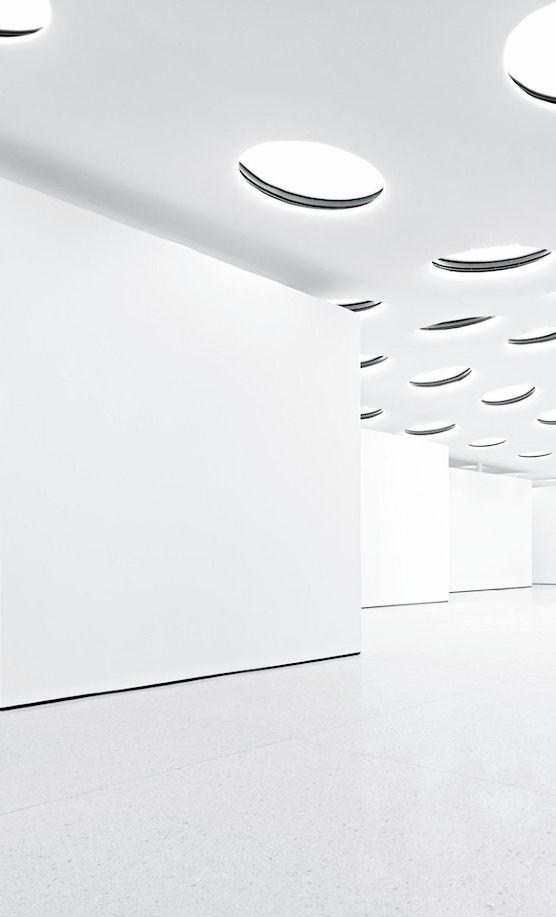 Kuehn Malvezzi | Städel Museum | Frankfurt, Germany
