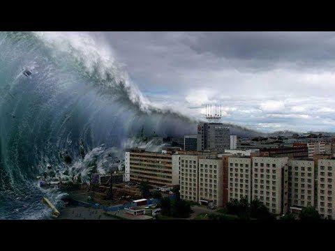 Global Seismic Swarm Alert-Mysterious Antarctic Wave Anomaly-Polar Phenomenon in the Tropics - YouTube