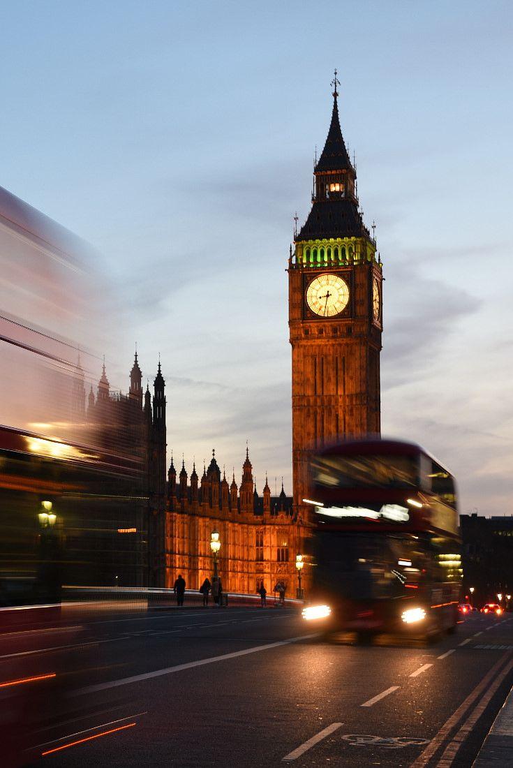 London ist hip, modern und - dein nächstes aufregendes Reiseziel? Erobere die unglaublich facettenreiche #Metropole bei deinem nächsten Citytrip in eine der coolsten Städte der Welt!
