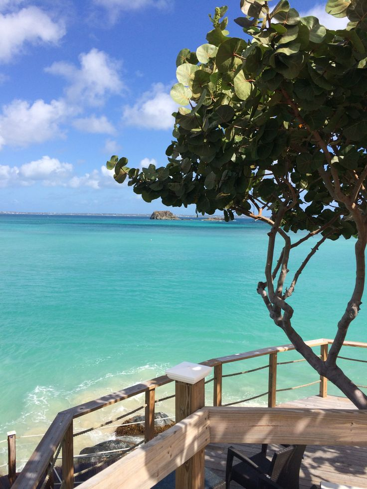 St. Martin, French West Indies
