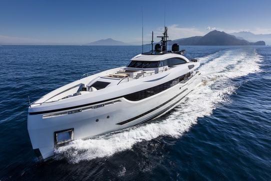 """Les yachts """"verts"""" à découvrir au Monaco Yacht Show"""