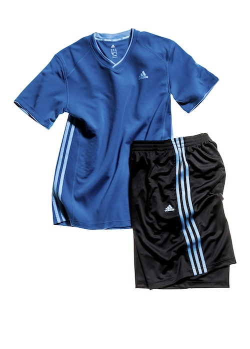 addidas workout clothes
