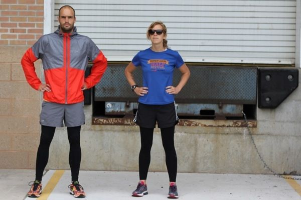 Top 10 Running Fashion Faux Pas: I've committed a couple of these at least. Haha!