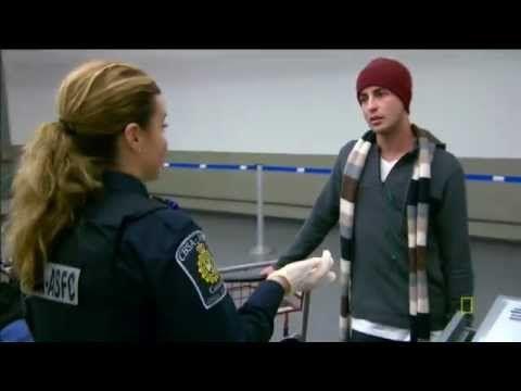 Border Security: Canada's Frontline (S01E09)