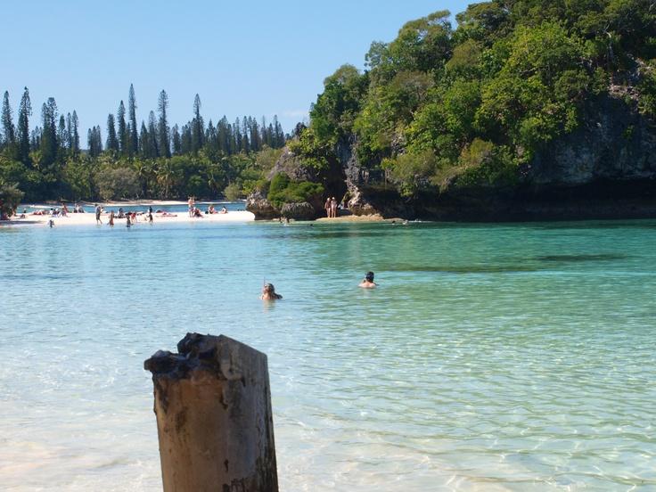 Isle of Pines , take me here please
