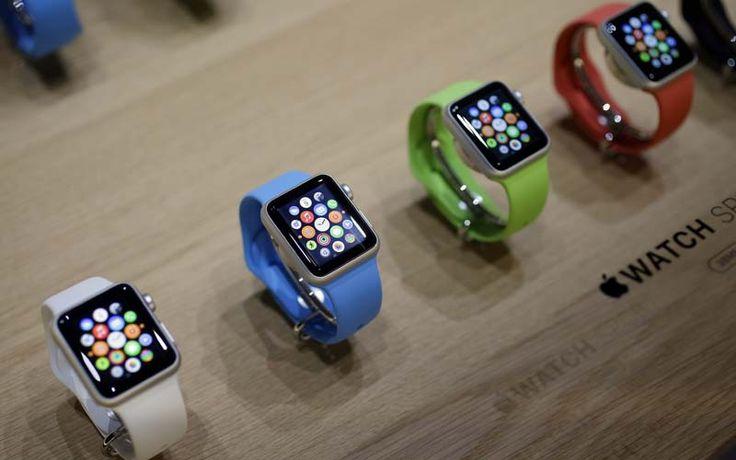 Tot Ce Știm Despre Apple Watch Series 3