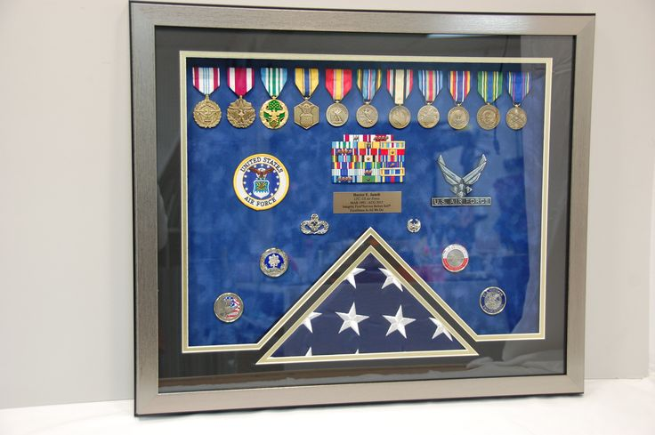 1000 Images About Flag Case W Shadow Box Display On