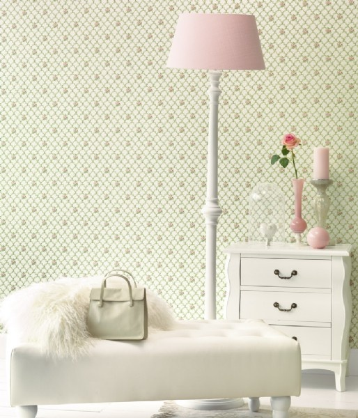 Wallpaper romantic