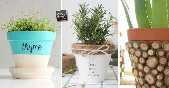 Aiuole creative! Ecco 20 bellissime idee da cui trarre ispirazione... Aiuole creative. Per voi oggiuna bellissima selezione di20 idee per realizzare una stupenda aiuola nel vostro giardino! Liberate la vostra creatività... Buona visione a tutti e buon...