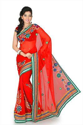 Sissa Noivas e Festas: Saree  na cultura indiana