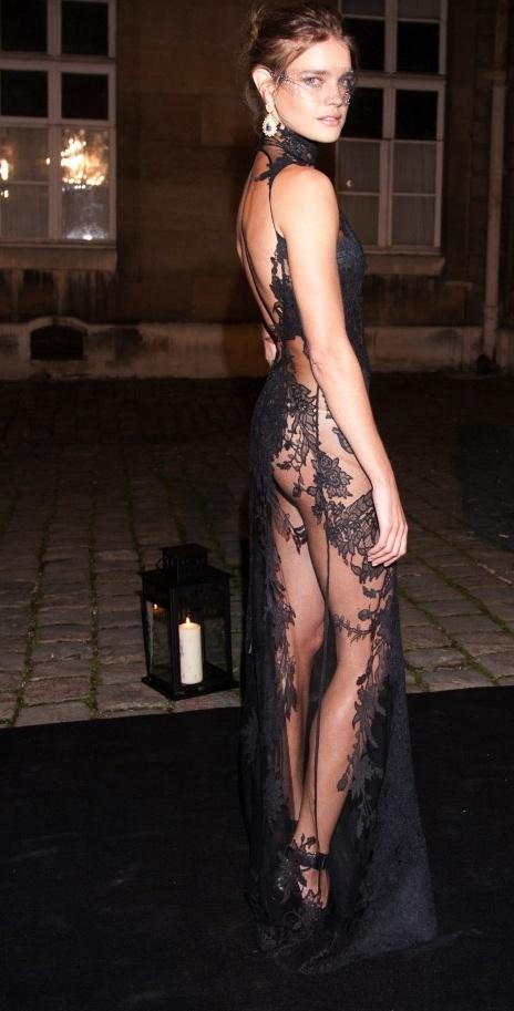 Givenchy HC dress AMAZING
