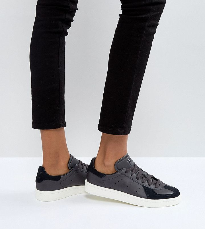 adidas Bw Avenue Sneakers In Black