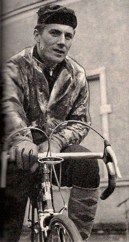 Bernard Pruski.