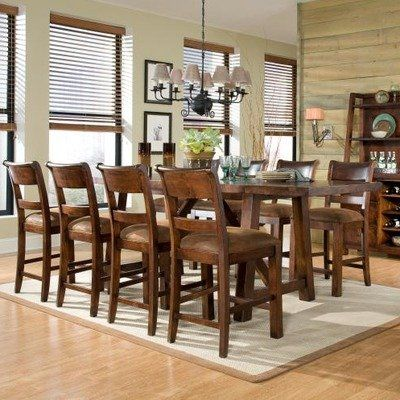 14 Best Counterheight Dining Sets Images On Pinterest  Dining Fair Pub Height Dining Room Sets Decorating Inspiration
