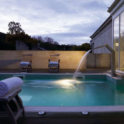 Outdoor Pool: Macdonald Bath Spa - Find this and more of the best Spas at Red Online.