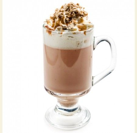 Pie A La Mode Frappe - Recipes & Menu Items - Wholesale Coffee Supplies