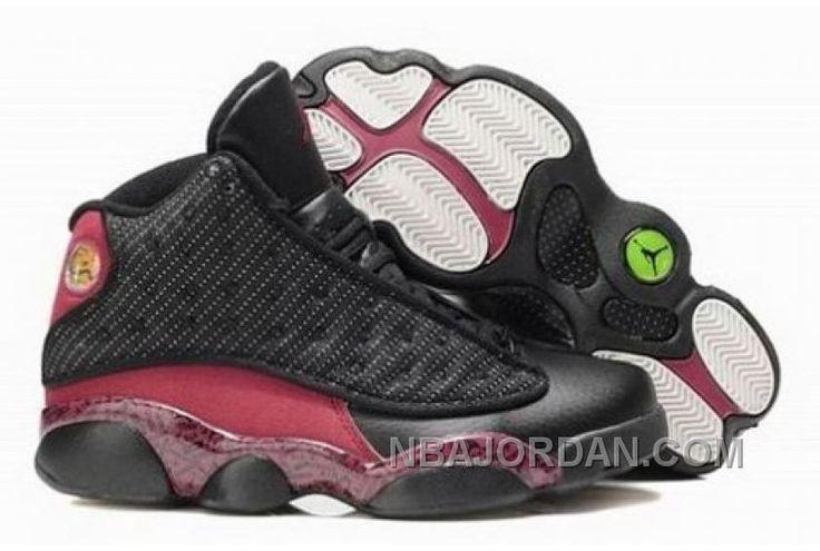 http://www.nbajordan.com/canada-hot-sell-air-jordan-13-xiii-retro-womens-shoes-online-black-red-hot.html CANADA HOT SELL AIR JORDAN 13 XIII RETRO WOMENS SHOES ONLINE BLACK RED HOT Only $99.00 , Free Shipping!