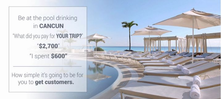 If you are on your way on vacation, you might wanna check your destination on www.zyntravel.com Use Promo Code SEESTMOGENSEN To get best price.