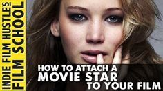 Ever wanted to know how to attach a movie star to your screenplay or indie film? Well we go over the secrets and techniques on...