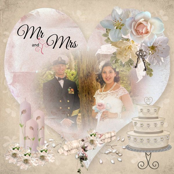 **NEW** Wedding Vows by Wisteria Moments  Available @ http://www.pixelsandartdesign.com/store/index.php?main_page=product_info&cPath=128_130&products_id=1432
