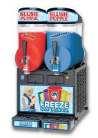 New to weddings and parties, be one of the first to have a slush puppie machine at your party. The slush machine will be the perfect addition to your summer celebration, its ideal to the keep the kids quiet and with a shot of vodka or gin for the adults, it really gets the party started!