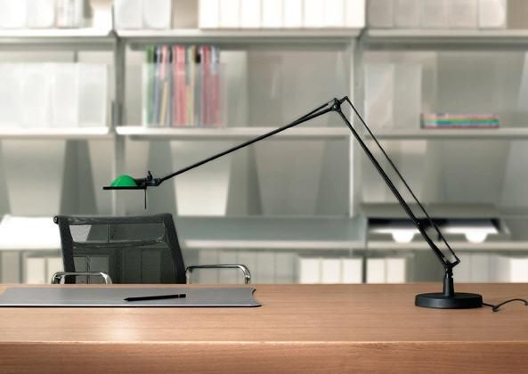 office desk lighting. luceplan berenice desk lamp office lighting