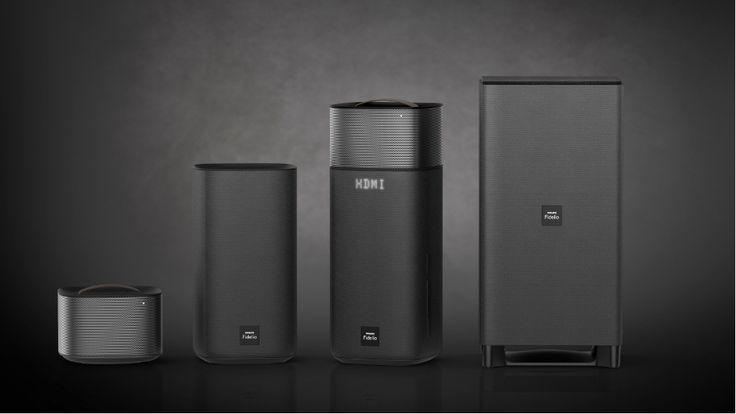 TV-Lautsprecher gibt es nicht nur als Soundbar oder Sounddeck: Philips geht mit dem Fidelio E6 eigene Wege. Mit Erfolg? Der Test verrät es.
