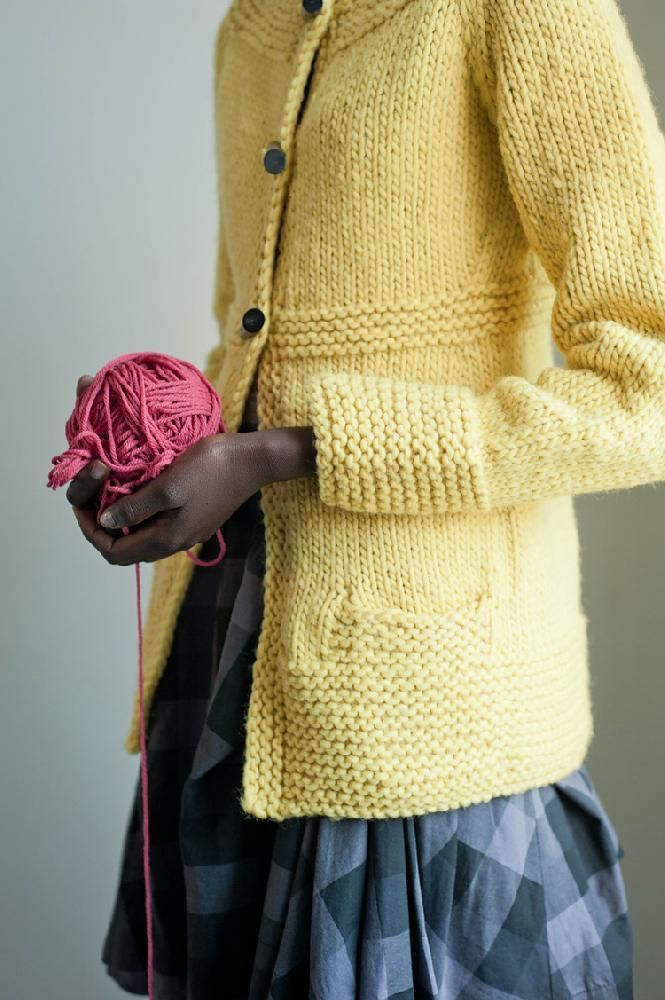 5 minutes with Melissa LaBarre • LoveKnitting Blog