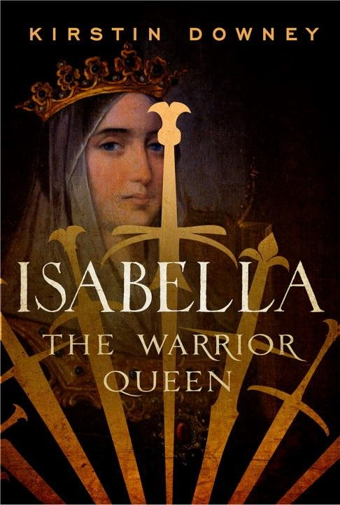 An engrossing and revolutionary biography of Isabella of Castile, the controversial Queen of Spain who sponsored Christopher Columbus's journey to the New World, established the Spanish Inquisition, and became one of the most influential female rulers in history.