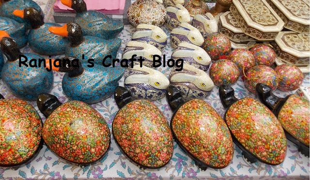 Ranjana's Craft Blog