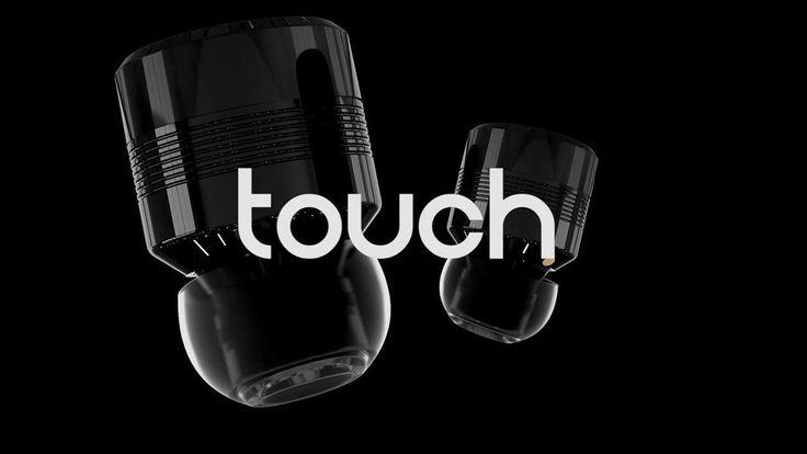 Touch - Die kleinsten In-Ear-Kopfhörer der Welt?