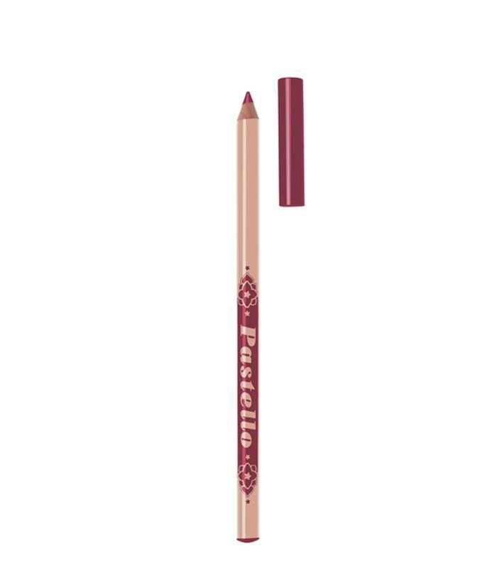 Pastello Labbra Vino/Burgundy - Neve Cosmetics