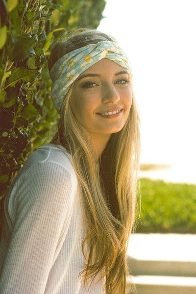 This festival ready,boho headband is perfect for all seasons. 100% Poly One Size Fits Most