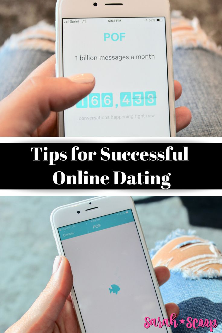 successful online dating messages