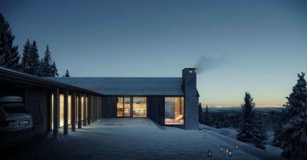 Hafjell – Hille Strandskogen 2012 – MIR