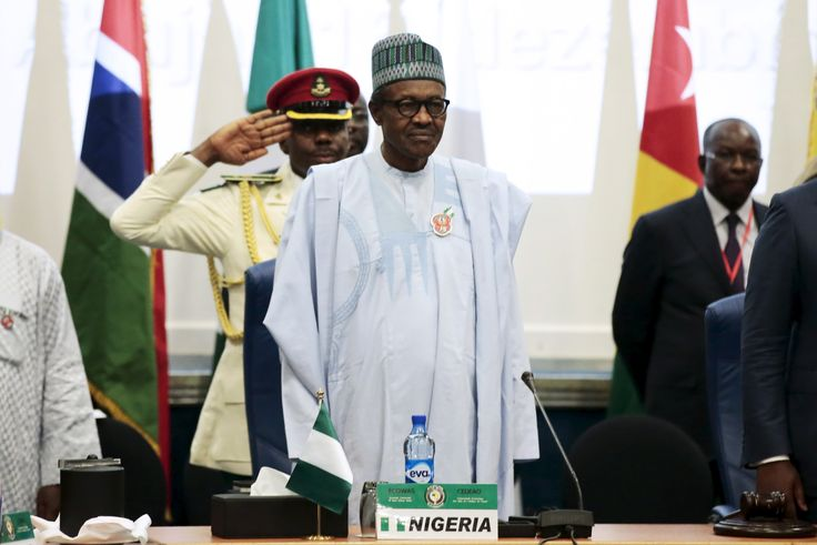 Buhari's government will struggle to find space to strategize and implement in the face of constant pressures to react.