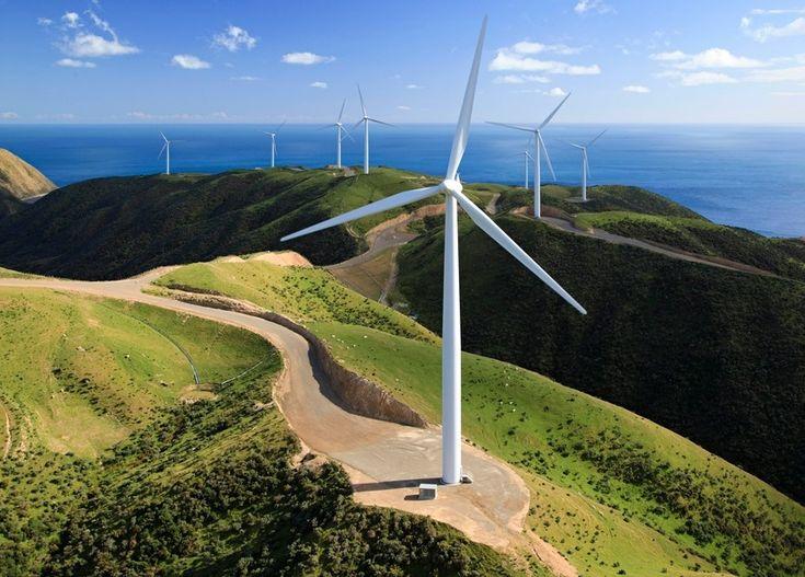 99% энергии Коста-Рика берет из возобновляемых источников