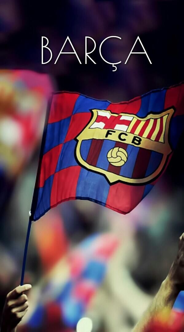 586. Wallpaper: Barça #fcblive [via @avicennafcb]