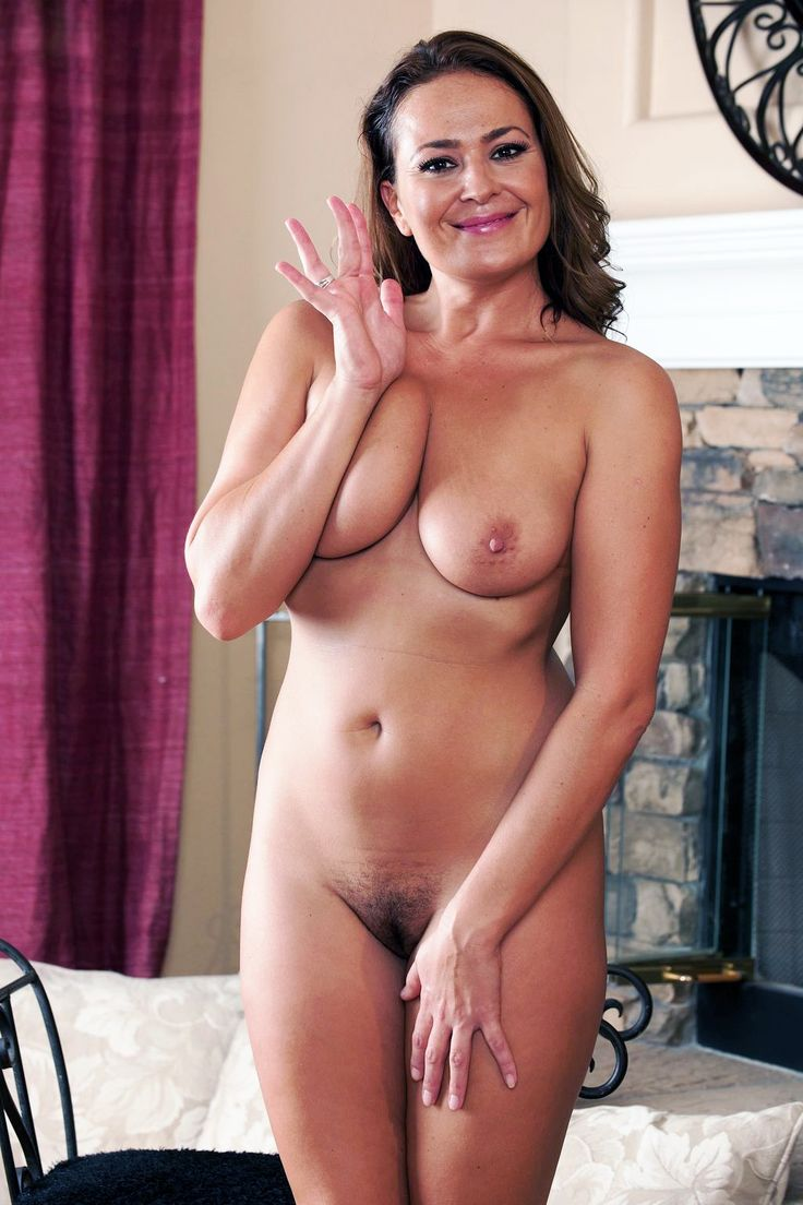 nude older women breast