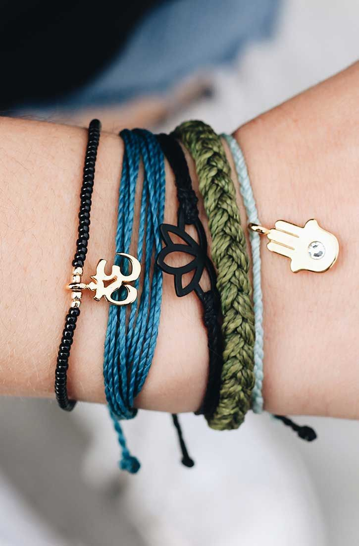 Pura Vida Bracelets x @mrsrittanylouu
